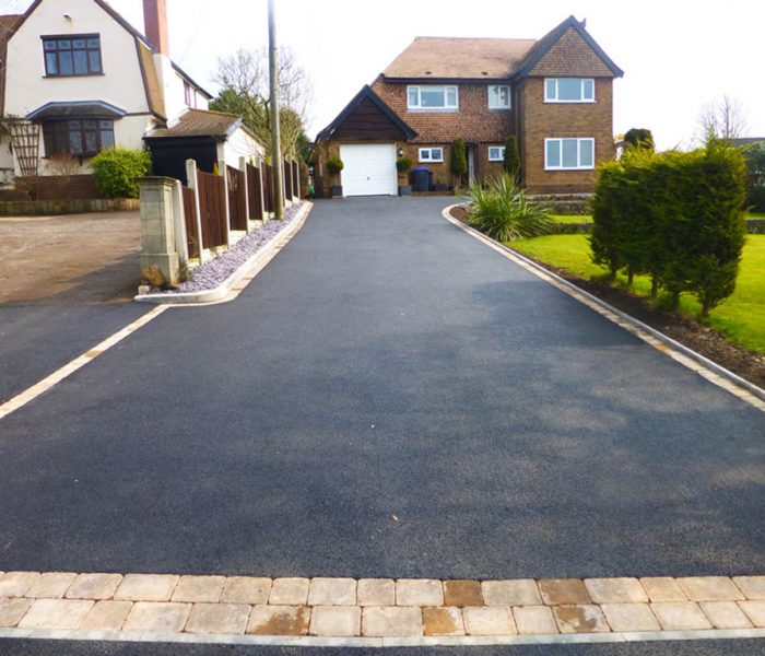 How to Get the Best Work from Your Tarmac Company