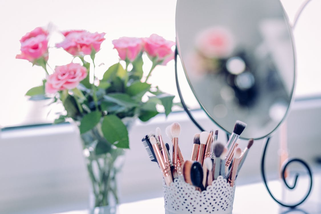Build Your Own Beauty Website