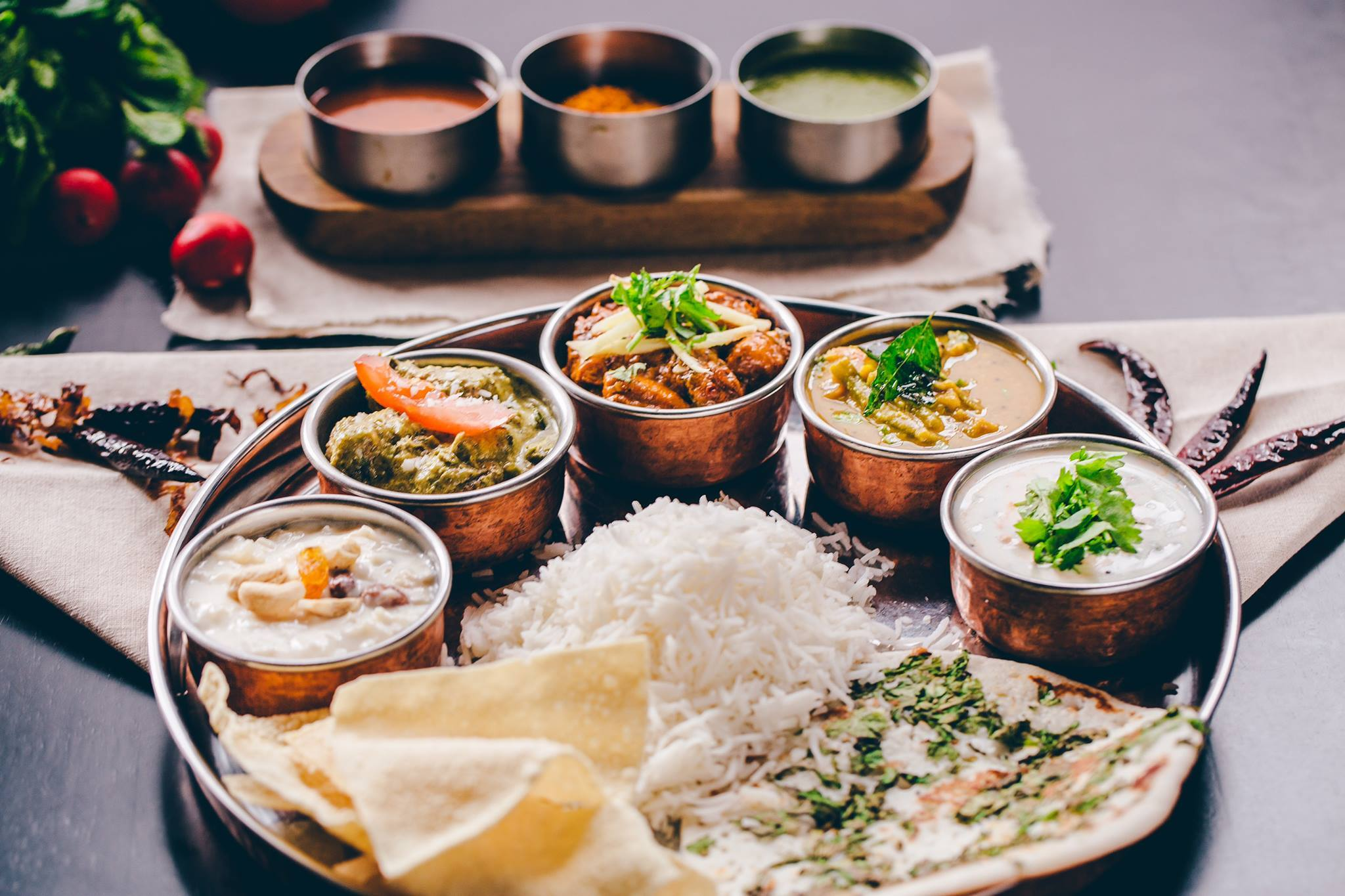 Best Indian Restaurants in Glasgow