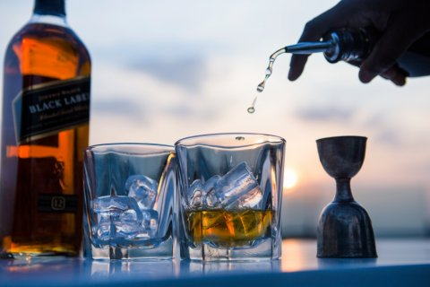 Health Reasons That You Should Invest in Expensive Whisky
